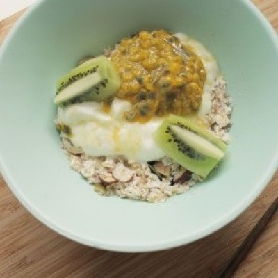 Begin The Day Well with Healthy Breakfasts