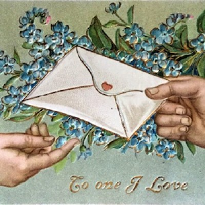 The Lost Art of Writing Love Letters