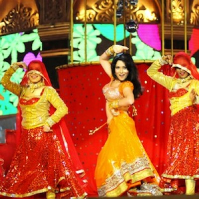 Bollywood Dance for Beginners