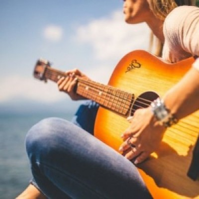 Sing and Strum: Guitar for Beginners
