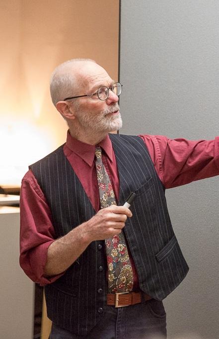 Ralph Hadden