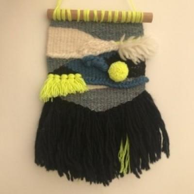 Loom Weaving 101