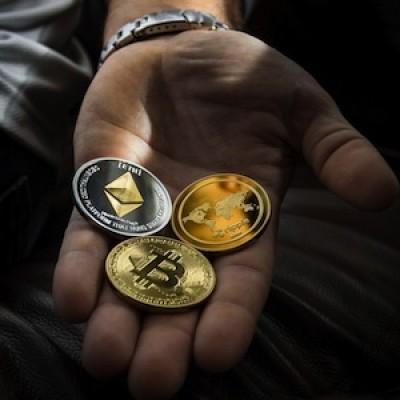 Future Ethics: Cryptocurrency