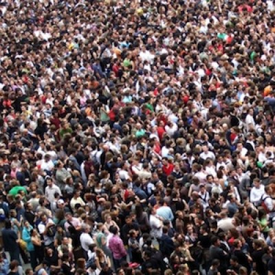 Future Ethics: Global Population Control