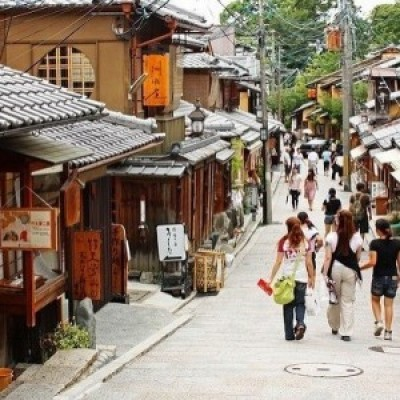 Travel Japan on a Budget