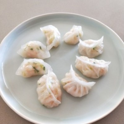Taste and Make: Crystal Shrimp Dumplings