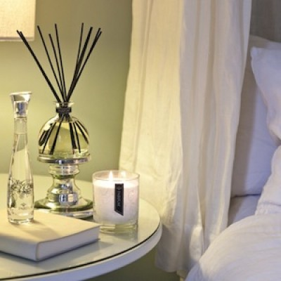 Aromatherapy Around The Home: In the Bedroom – with Jason
