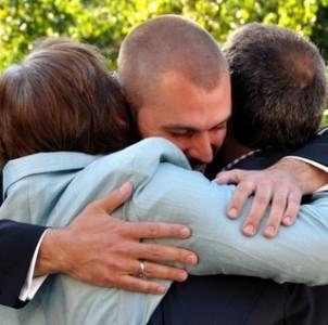 Hug Hugging