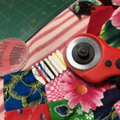 Quilting Basics for Starters