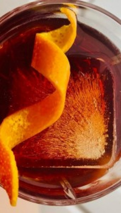 Shaken And Stirred: Special Negroni Edition!