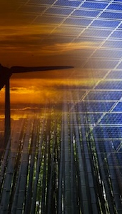 The Low Down On Renewable Energy