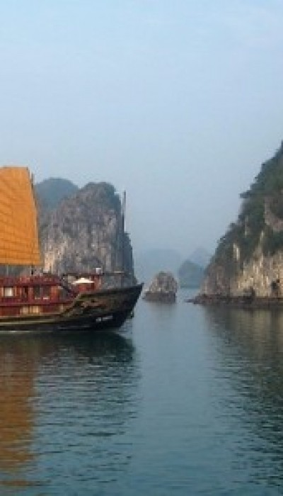 Vietnam Travel Tips with Carole