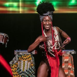 afrocolombian
