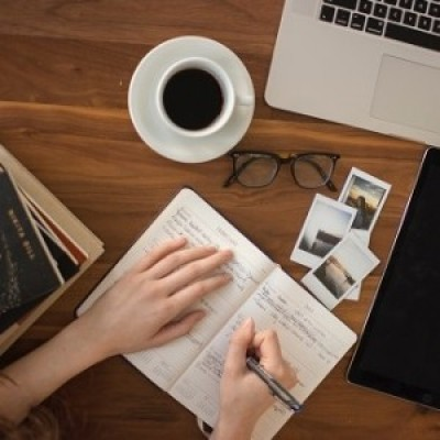 Telling Stories Through Creative Writing