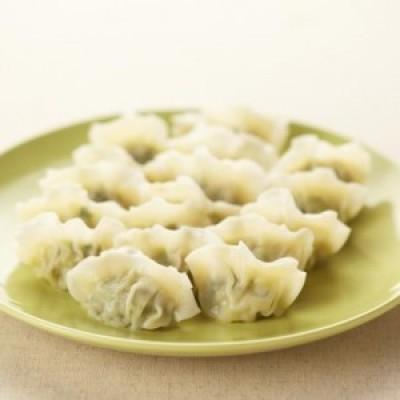 Taste & Make: Vegan Dumplings with Qing