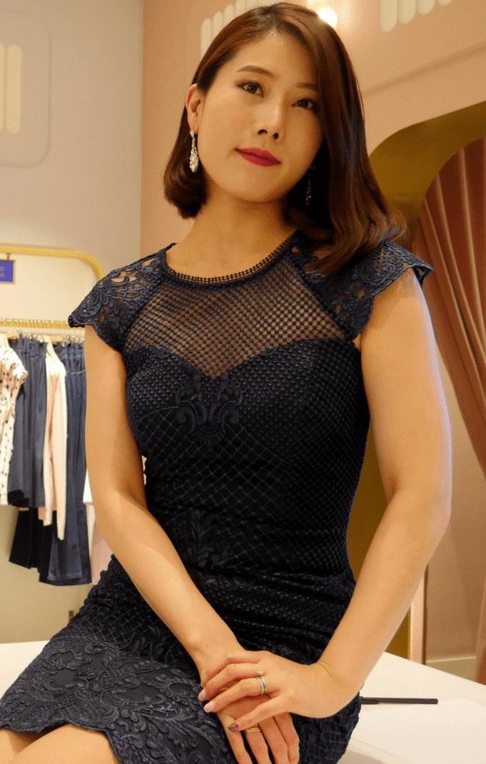 Rachel Chung