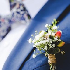 buttonhole florals