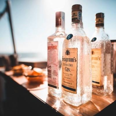 Gin Tasting Tour (Through History) with Simon