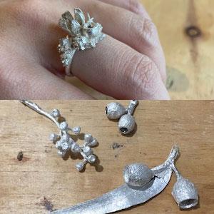 nature-jewellery ring