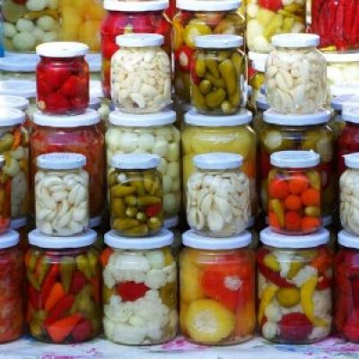 Pickling Fun with Jenny