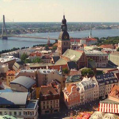 Lithuania & Latvia: Europe's Hidden Historic Gems with Carole