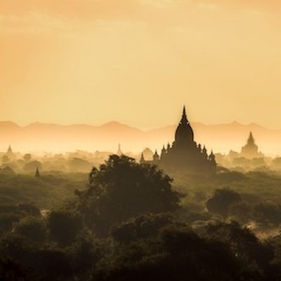 Mysterious Myanmar: Culture, History and Places with Adrian