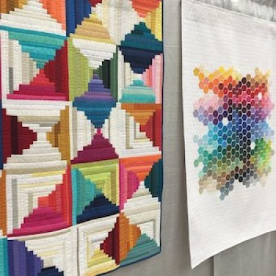 Modern Quilting Basics with Robyn