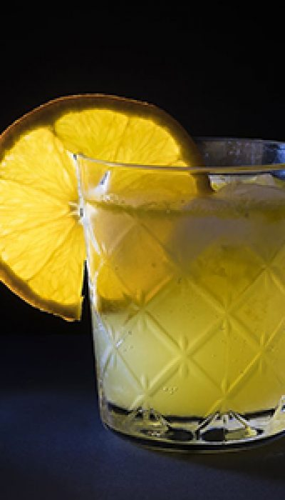 Friday Happy Hour: Whiskey Sours with Simon ONLINE