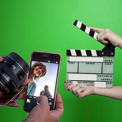 Mobile Filmmaking with Andera ONLINE