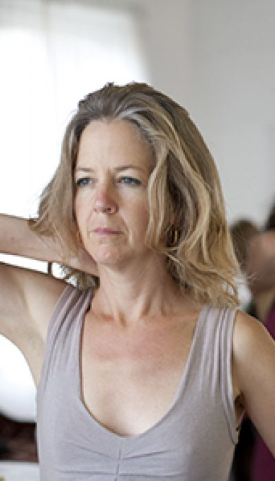 Feldenkrais: Free Your Shoulders with Ralph ONLINE