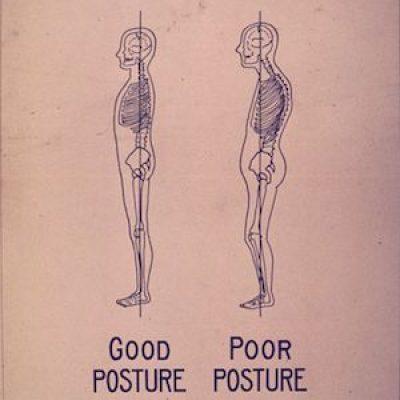 Feldenkrais: Good Posture Naturally with Ralph ONLINE