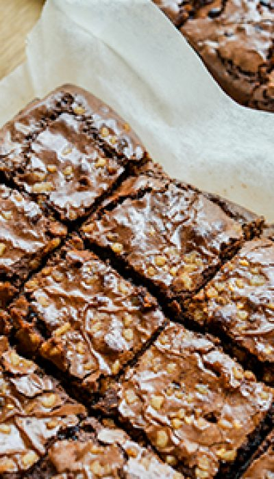 Vegan Tim Tams and Chocolate Brownies with Jenny ONLINE