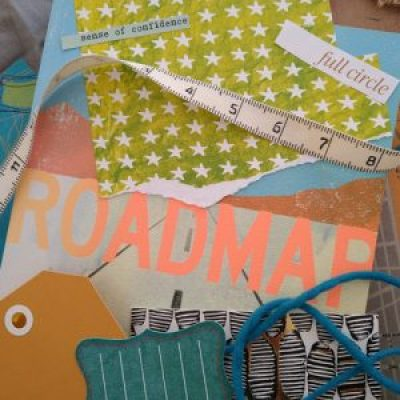 Where to from here? An Exploration with Vision Cards with Conny ONLINE