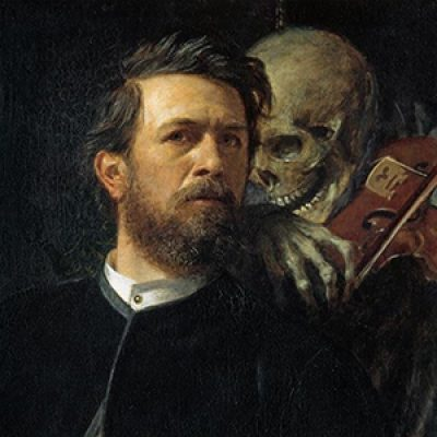 Skulls and Scores: Spooky Classical Music with Mathilde ONLINE