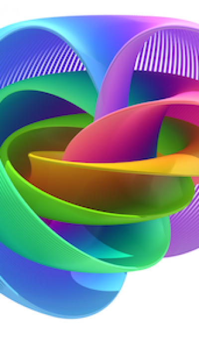 Beautiful Maths: Beyond the 3rd Dimension with Blake ONLINE