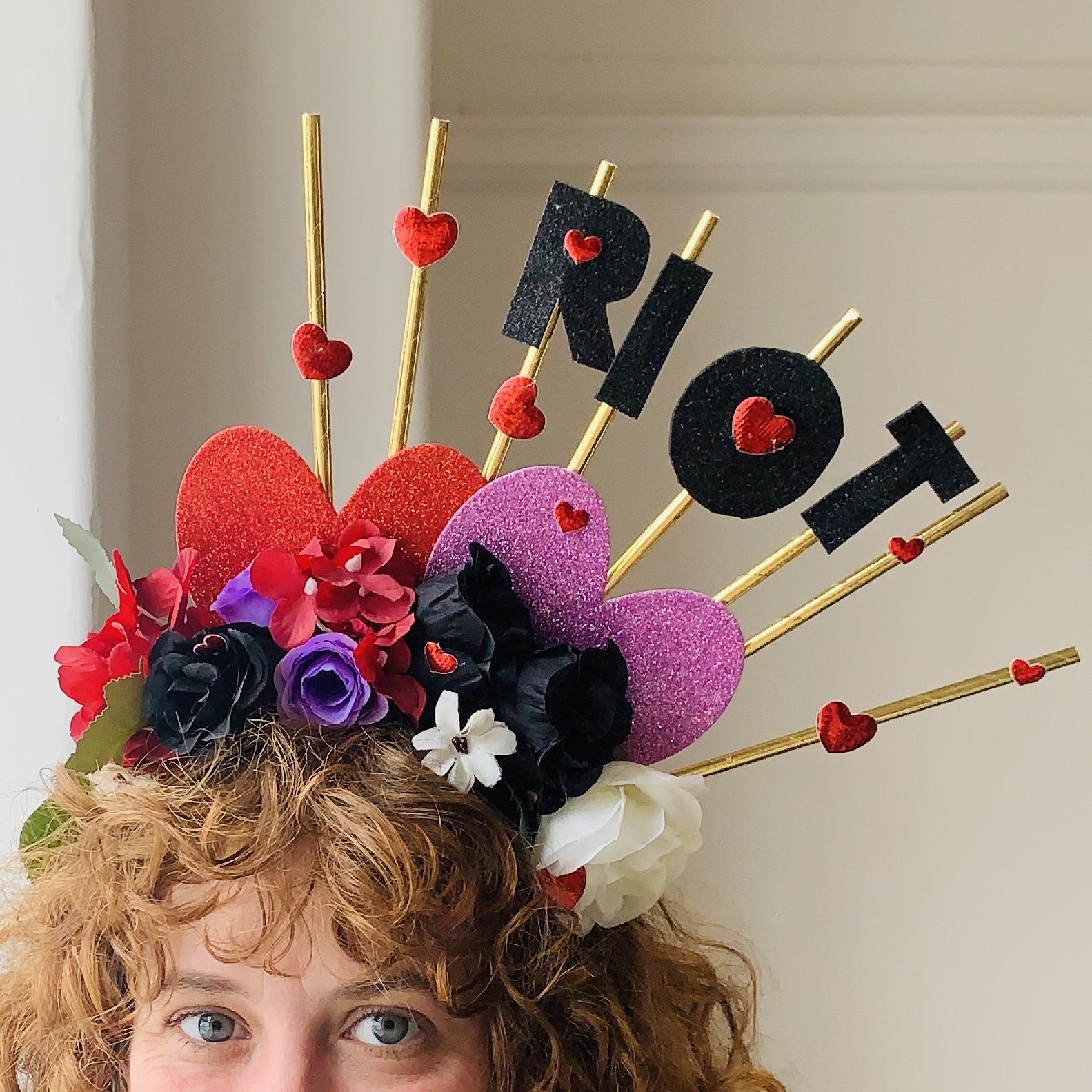 party headpiece